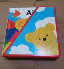 Bear Facts Box Set Air, Seasons, Earth, Fire, Rain, and Day and Night Learning