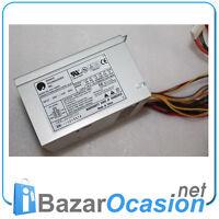 Fuente de Alimentacion ATX-1125BTA 300W Avance Technologies Power Supply
