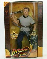Hasbro Indiana Jones Kingdom of the Crystal Skull Mutt Williams Action Figure