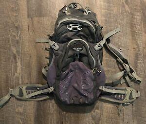 Osprey Raptor 18 Hiking Hydration Backpack Bag M/L