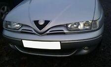 Alfa Romeo 146 TS moteur 16 V N/S Gauche Breaking for parts O/S À Droite Argent 612/A