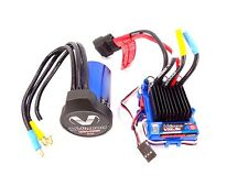 NEW TRAXXAS VELINEON VXL-3s WATERPROOF 3500 BRUSHLESS MOTOR & ESC SLASH RUSTLER