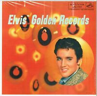 Elvis Presley ELVIS GOLDEN RECORDS (Vol.1) - 2 CD - FTD 135 New & Sealed