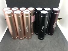 Lot Of 11 iTouch Portable Charger 2600 mAh iPhone Android & Other Devices #51