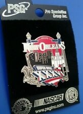 Nfl New Orleans Super Bowl Xxxvi Rams Vs Patriots Football Collectible Pin