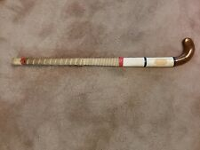 "Stuart Surridge Wood Field Hockey Stick 33.5"", Right Handed"