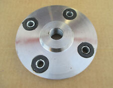 Hydraulic Adapter Crankshaft Plate For Massey Ferguson Mf Industrial 50D