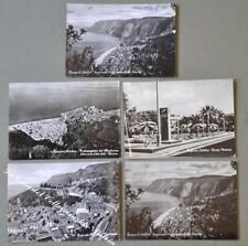 Calabria. BAGNARA CALABRA, Reggio Calabria. 5 cartoline lucide formato grande...