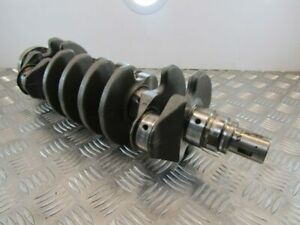 2010 Peugeot Partner 1.6 HDI DV6. Crankshaft 87K