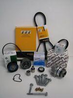 New OEM VW 1.9L Timing Belt Water Pump w/Stretch Bolts TDI 1.9L ALH 1998-2004