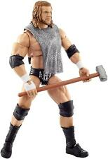 WWE Ultimate Edition Triple H Wrestling Action Figures
