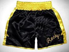 Rocky Balboa ROCKY II Prop Replica Boxing Trunks