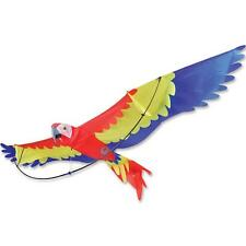Premier Kite's  3-D Parrot Kite- 7 foot wingspan-rip stop nylon