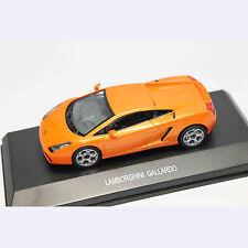 1:43 Car Model 80009 LAMBORGHINI GALLARDO - ORANGE