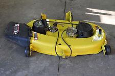 John Deere LA135 42 Inch Mower Deck L100 L108 L111 L118 LA120 LA125 BG20936