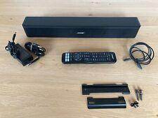 Bose Solo 5 | Bluetooth Soundbar | TV-Soundsystem | + Wandhalterung