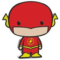 2020  1 Oz Silver Proof - Chibi Coin DC Comics THE FLASH (SOLD OUT by The Mint)