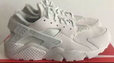 NIKE AIR HUARACHE RUN PRM SIZE EU44/US10/UK9 MAX 1 270 OFF WHITE TEN X