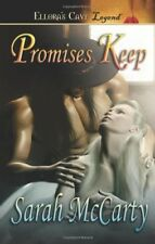 PROMISES KEEP, VOL. 2 by Sarah McCarty EROTIC OLD WESTERN COWBOY  ~COMBINED SHIP