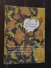The Flowering of Art Nouveau by Maurice Rheims, 1965