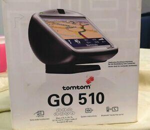 tomtom GO 510 4V00.710 + Orig. Rechnung