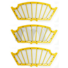 3 Filter Replacement  for  iRobot Roomba 500 530 540 550 570 580 551 561 555
