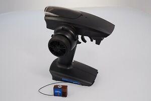 Maverick Télécommande MT-303 2.4GHz Avec Récepteur 3ch Modélisme