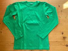 JAKO-O Langarm-Shirt Gr. 152/158 grün *NEUWERTIG* Longsleeve T-Shirt