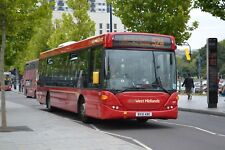 BX10ABO National Express West Midlands Bus 6x4 Quality Bus Photo B