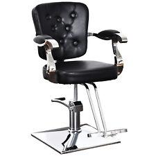 BarberPub Classic Hydraulic Barber Chair Styling Salon Beauty Equipment 2069