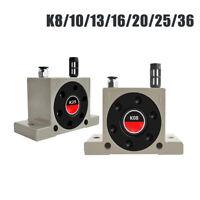 Industrielle Luft Power Pneumatisch Gang Vibrator Turbine Rad Typ Zubehör Neu