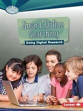 Smart Online Searching: Doing Digital Research by Mary Lindeen (Paperback /...