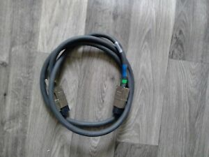 Cisco 37-1121-01 CAB-SPRW-150CM 150V Power Stack Cable 3750X Tested