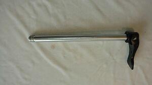 12mm Rear Q/R Rear Axle, 171mmL x 12mmW x 1.5 Thread, Shimano