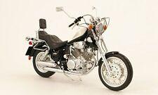 MOTO SCHUCO 1:10 IN METALLO E PLASTICA  YAMAHA VIRAGO XV 1100  ART 06660
