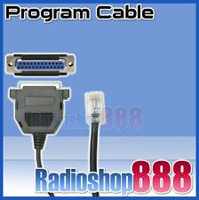 Prog cable for MOTOROLA GM900 MCS2000 MCX2000 (6-042)