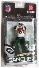 """Mark Sanchez New York Jets NFL Fútbol Americano 6"""" figura de acción McFarlane"""