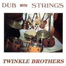 The Twinkle Brothers - Dub With Strings (Rare 33T Vinyle)