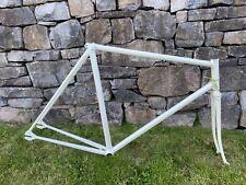 Vintage Track/Fixie bike frame
