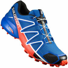 40 Scarpe sportive da uomo blu