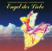 Gomer Edwin Evans - Engel der Liebe - CD Album Neu