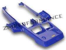 NEW YAMAHA BANSHEE YFZ350 DARK BLUE STANDARD RACE FRONT FENDER PLASTIC