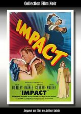 DVD Collection Film Noir : Impact