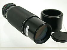 CANON FD 5,6/100-300 100-300mm F5,6 ADAPTABLE MFT NEX  /14