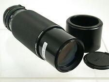 CANON FD 5,6/100-300 100-300mm F5,6 ADAPTABLE MFT NEX  /14