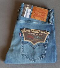 Herren Jeans LEVIS LEVI´S 512 Slim Tapered Fit Starshine 28833-0089 W29 L34