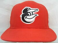 Baltimore Orioles MLB New Era 59fifty 7&1/8 fitted cap/hat