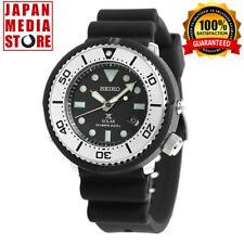 Seiko Prospex SBDN047 Diver Scuba Solar Power 200m Watch 100% Genuine Product
