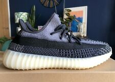 Adidas Yeezy Boost 350 V2 Carbon UK 8 US 8.5 *Immediate Shipping*