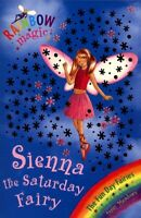 The Fun Day Fairies: Sienna the Saturday Fairy by Daisy Meadows (Paperback)